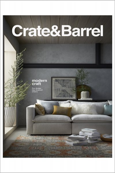 paul raeside Crate & Barrel