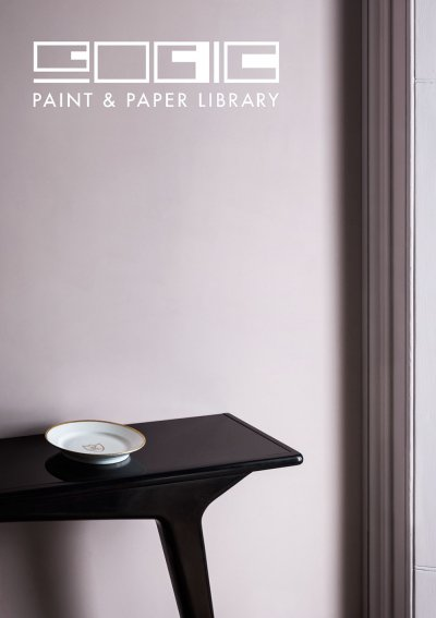 paul raeside Paint & Paper Library